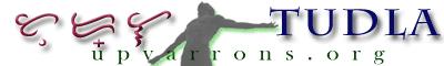 TUDLA Logo